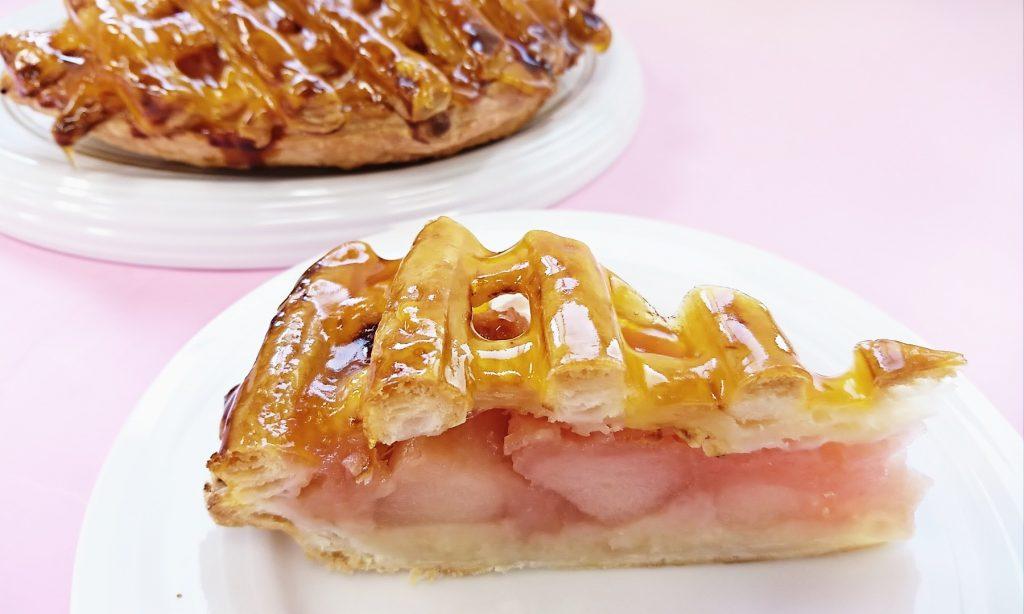 紅玉りんごアップルパイ