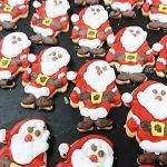 クリスマスクッキーできました(*^^*)