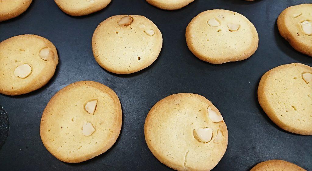 ブルーチーズクッキー