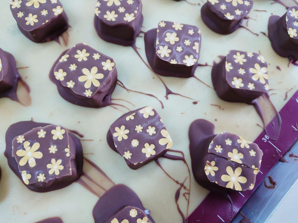 ショコラ チョコラード