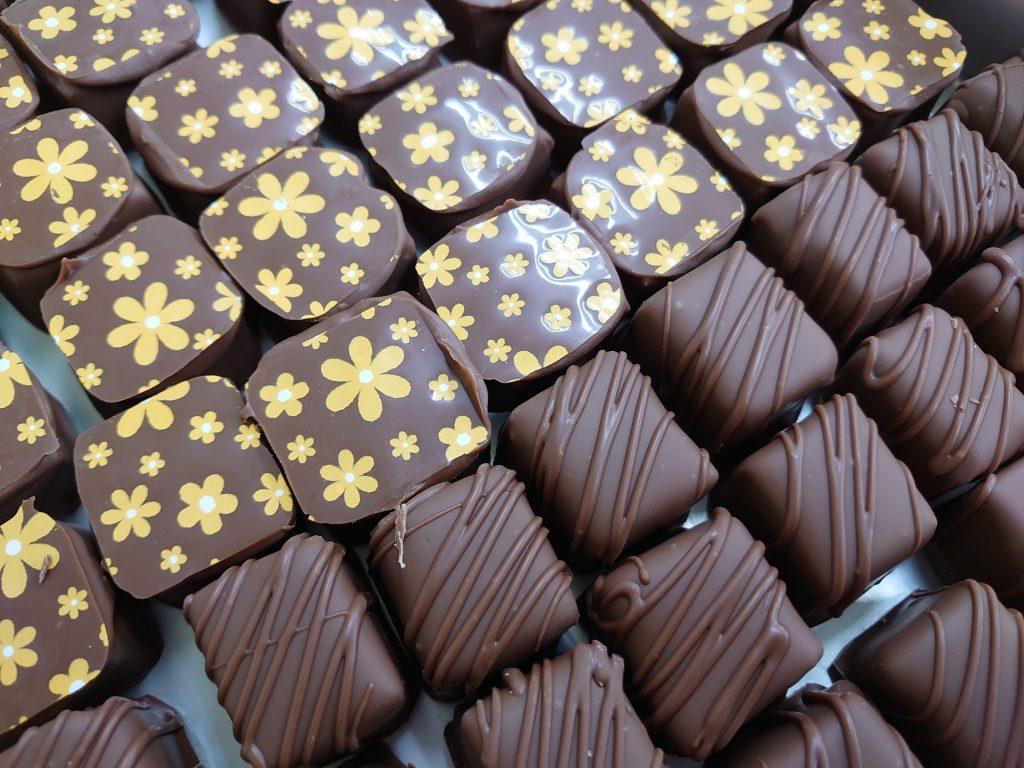 レルバージュ・チョコラード