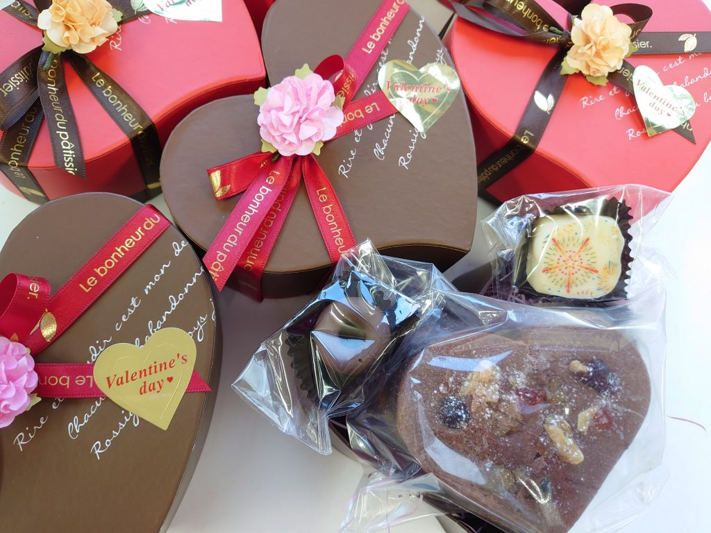 生チョコサンドクッキーセット