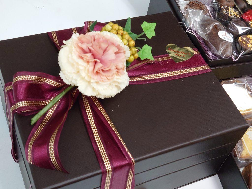 焼き菓子&トリュフチョコレートBOX